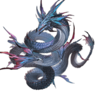 Leviathan (Granblue Fantasy)