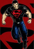 Superboy (Post-Crisis)