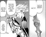 Variable Heart Gallia immortal breaker