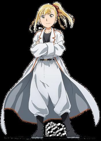 Anzu (anime)
