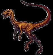 Compsognathus (Dino Crisis)