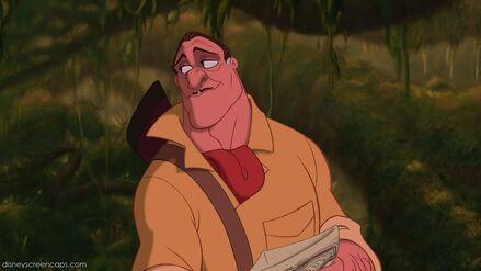 Clayton (Disney)