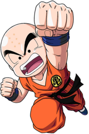 Kid krillin render 3 sdbh world mission by maxiuchiha22 dd4xl6n