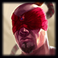 Lee sin square