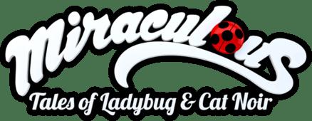 Miraculous- Tales of Ladybug & Cat Noir Logo TR