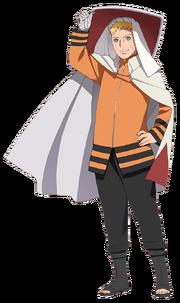 Naruto epilogue (1)