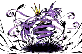 Shadow Queen Concept Render By Skodwarde