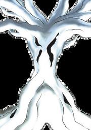 Xerxer tree form