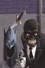 Black Mask (Post-Crisis)