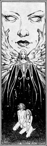 God (World of Darkness)