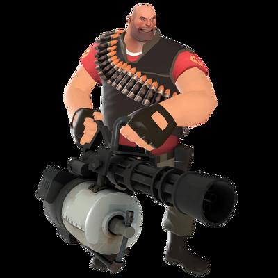 Heavy4