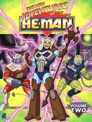Las nuevas aventuras de He Man Serie de TV-288791820-large