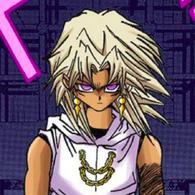 Marik Ishtar (Manga)