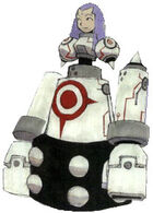 Mega Man Juno