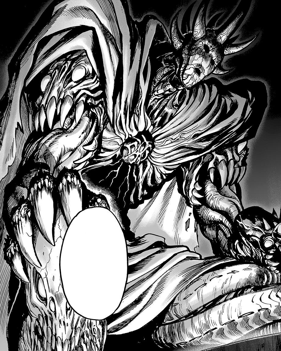 Orochi One Punch Man Vs Battles Wiki Fandom Powered