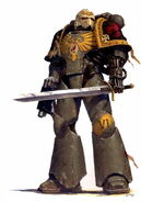 RS Space Marine