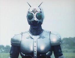 Shadow Moon (Kamen Rider)