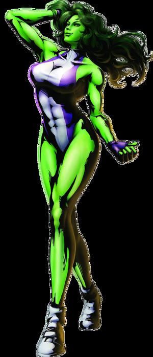 She Hulk MC TR Fixed