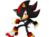 Shadow the Hedgehog (Game Character)