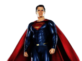 Superman (DC Extended Universe)