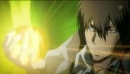 Xanxus's Flame