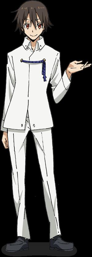 Yuuki Kagurazaka 1