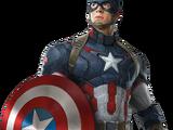 Captain America (Marvel Cinematic Universe)