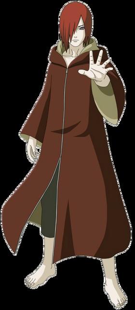 Edo Nagato Uzumaki Naruto132