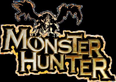 MonsterHunterLogo