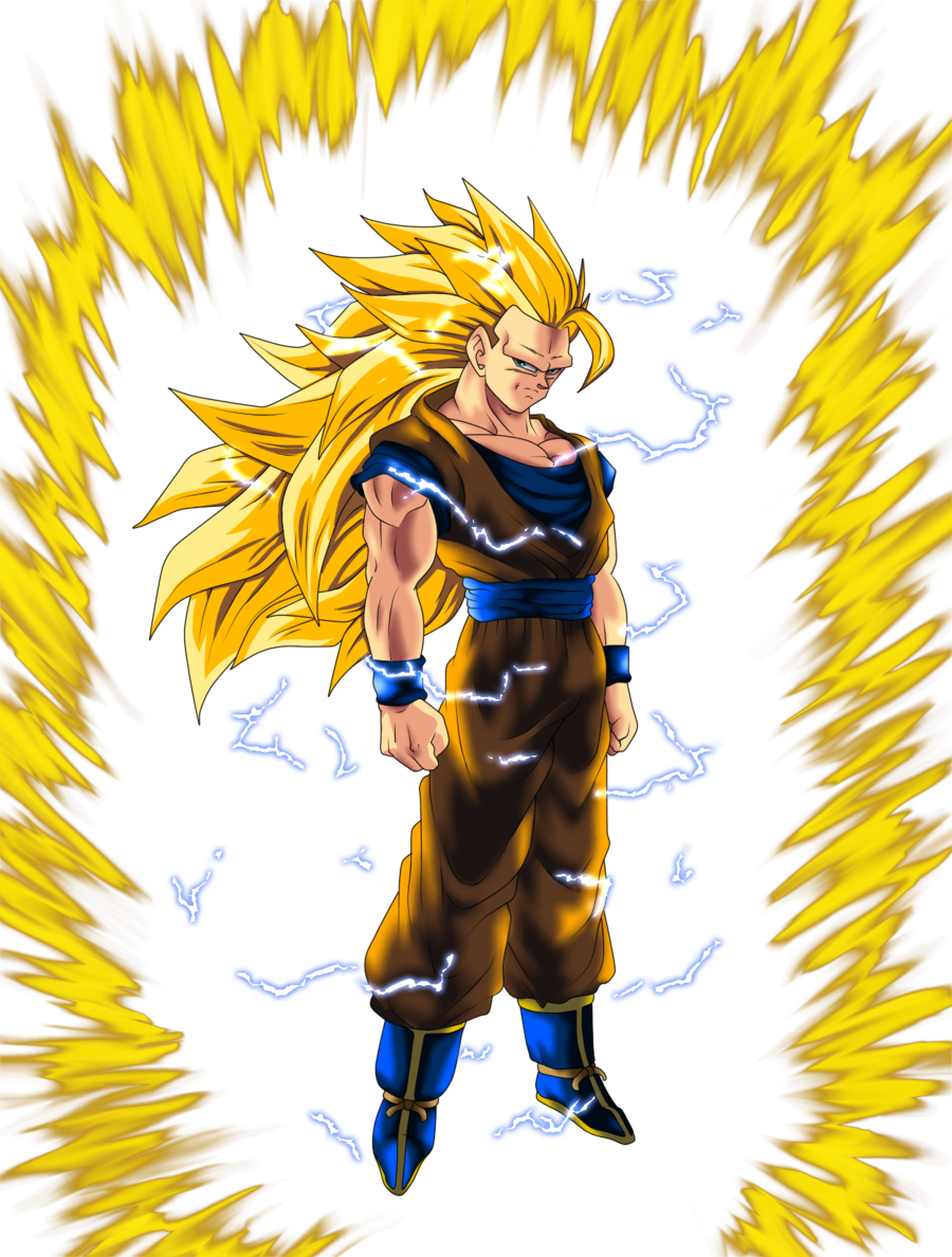 image super saiyan 3 goku png vs battles wiki fandom powered