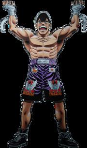 TakamuraRender