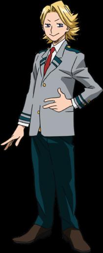 Yuuga Aoyama