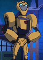 Bumblebee (Transformers Animated)