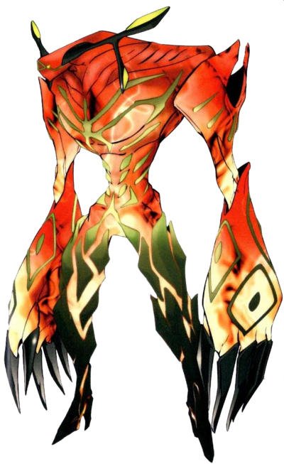 Largespiritoffire