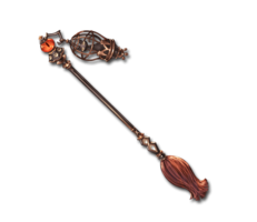 Lunatic Broom