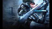 Metal Gear Rising Revengeance - The War Still Rages Within (Lyrics)