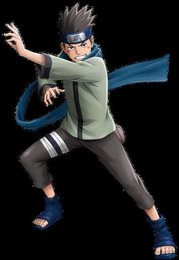 Konohamaru Sarutobi | VS Battles Wiki | FANDOM powered by Wikia