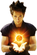 Goku (Dragonball Evolution)