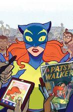 Hellcat (Marvel Comics)
