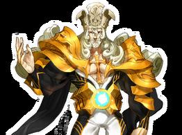 Ruler (Karl der Große)