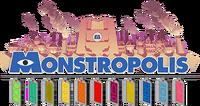 Monstropolis KHIII