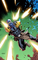 Helmut Zemo (Marvel Comics)