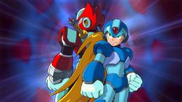 X and Zero