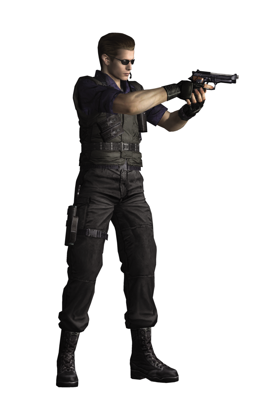 Albert Wesker  sc 1 st  VS Battles Wiki - Fandom & Albert Wesker | VS Battles Wiki | FANDOM powered by Wikia