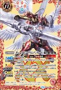 Dukemon Crimson Mode Battle Spirit