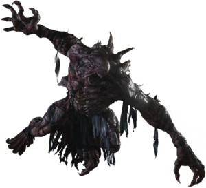 Nemesis Form 2 render
