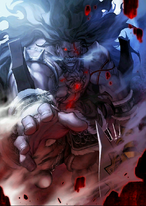 Berserker (Fate/stay night)