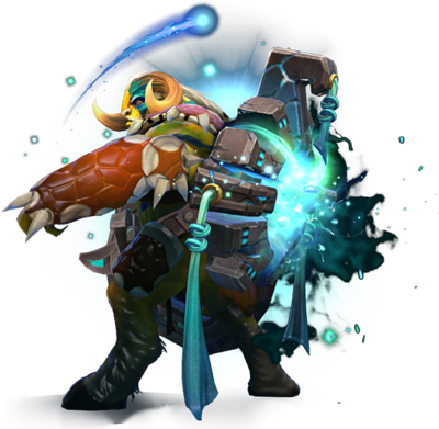Base elder titan