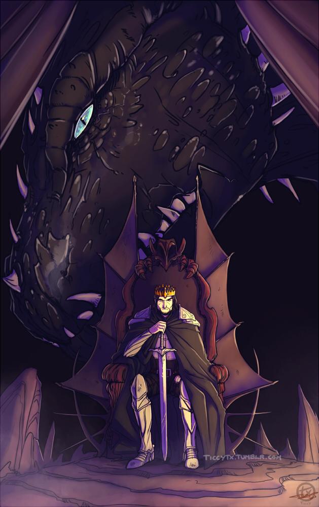 Arya Eragon Armor