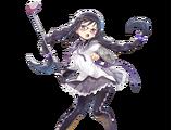 Homura Akemi (Magia Record)